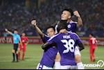 Hà Nội FC xếp hạng 6 các CLB mạnh nhất Đông Nam Á