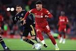 Sao Liverpool chia tay Arsenal vi khat danh hieu