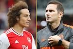 Chelsea doi dau Arsenal va 'noi am anh' mang ten… David Luiz