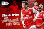 Arsenal: Thua tran nhung tuong lai hua hen phia truoc