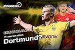 Vi sao Erling Haaland chon Borussia Dortmund?
