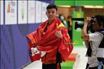 Ảnh: Ánh Viên, Huy Hoàng toả sáng, đội bơi Việt Nam giành 6 huy chương