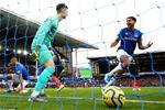 NHM Chelsea yeu cau loai bo Kepa sau tran thua Everton