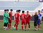 Lich thi dau U22 Viet Nam vs U22 Campuchia (7/12) Ban ket SEA Games 30