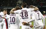 Montpellier 1-3 PSG: Show dien cua Neymar