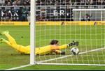 Gladbach 2-1 Bayern Munich: Ma am Hum xam
