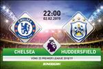 Chelsea 5-0 Huddersfield (KT): Higuain va Hazard giup The Blues mo tiec o Stamford Bridge