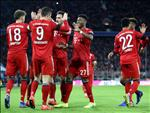 Video tong hop: Bayern Munich 3-1 Schalke (Vong 21 Bundesliga 2018/19)