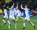 Video tong hop: Dortmund 3-3 Hoffenheim (Vong 21 Bundesliga 2018/19)