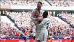 Nhung dieu rut ra sau thang loi cua Real o tran derby Madrid