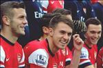 Ramsey chia tay Arsenal: Chat Wenger co le se ra di cung Rambo