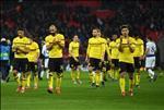 HLV Dortmund ly giai ve tran thua sap mat truoc Tottenham