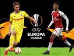 Lich thi dau Europa league 2019 - ltd Arsenal va Chelsea hom nay
