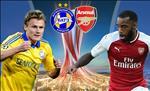 Nhan dinh BATE Borisov vs Arsenal (0h55 ngay 15/2): Cua du phong cho phao thu