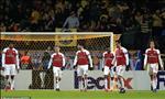 5 diem nhan sau tran BATE Borisov 1-0 Arsenal