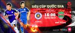 Ha Noi 2-0 Binh Duong (KT): Xai doi B, nha DKVD V-League van doat Sieu cup quoc gia