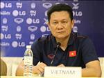 HLV U22 Viet Nam mu tit ve doi thu o giai U22 Dong Nam A 2019