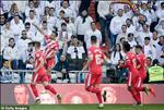 Video tong hop: Real Madrid 1-2 Girona (Vong 24 La Liga 2018/19)