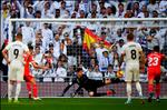 Real Madrid thua soc Girona: Met qua than ta nay!