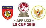 TRUC TIEP U22 Myanmar vs U22 Indonesia 15h30 ngay 18/2 (U22 Dong Nam A 2019)