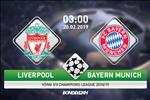 Liverpool 0-0 Bayern Munich: Dai chien nhat