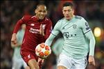 Huyen thoai MU dua ra du doan bat ngo tran Bayern vs Liverpool