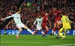 Sao Liverpool tu tin thach thuc Bayern Munich truoc tran luot ve