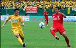 Thanh Hoa 1-1 Binh Duong (KT): Doi bong xu Thanh chia diem dang tiec trong tran ra quan V-League 2019