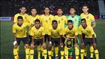Video tong hop: U22 Malaysia 1-0 U22 Myanmar (U22 Dong Nam A 2019)