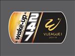 Lich thi dau vong 1 V-League 2019 cuoi tuan nay