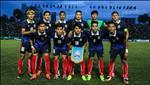 U22 Campuchia 0-0 (pen 3-5) U22 Thai Lan (KT): Thua tren cham luan luu 11m, chu nha tranh hang 3 voi U22 Viet Nam