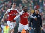 Arsenal 2-0 Southampton: Chia cat song sat Laca-meyang va cai ly cua Emery