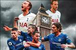 Chelsea - Tottenham: Derby trong bao to