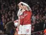 Video tong hop: Arsenal 5-1 Bournemouth (Vong 28 Premier League 2018/19)