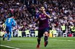 Video tong hop: Real Madrid 0-3 Barca (Ban ket Cup nha vua TBN 2018/19)