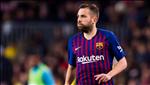 HLV Barcelona nhan dien vi tri tu huyet tai Camp Nou