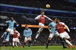 Arsenal phoi ao o Etihad: Con benh kinh nien noi hang phong ngu