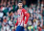 Tong hop: Betis 1-0 Atletico Madrid (Vong 22 La Liga 2018/19)
