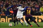 Video tong hop: Barca 1-1 Real Madrid (Cup Nha vua TBN 2018/19)