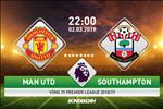 MU 3-2 Southampton (KT): Lukaku thang hoa giai cuu Quy do trong tran cau 3 sieu pham