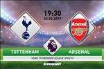 Tottenham 1-1 Arsenal (KT): Aubameyang sut hong penalty phut chot, derby Bac London bat phan thang bai