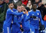 Video tong hop: Leicester 3-1 Fulham (Vong 30 Premier League 2018/19)