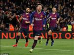 Video tong hop: Barca 3-1 Vallecano (Vong 27 La Liga 2018/19)