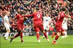 Video tong hop: Liverpool 4-2 Burnley (Vong 30 Premier League 2018/19)