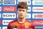 Doi pho Hoang Duc tiet lo ve viec bau ban can su U23 Viet Nam