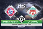 Bayern Munich 1-3 (1-3) Liverpool: Ha sat Hum xam ngay tai sao huyet, The Klopp bay vao tu ket