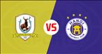 Video tong hop: Tampines 1-1 Ha Noi (AFC Cup 2019)