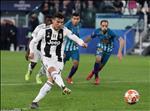 Diem tin bong da sang 13/3: Tat ca lai phai nhac toi Ronaldo