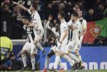 Du am Juventus 3-0 Atletico: Su tan nhan cua Ronaldo