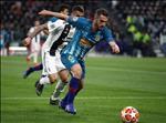 """Sao Atletico: """"Juventus xung dang vao tu ket"""""""